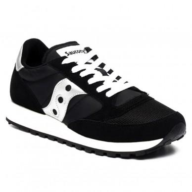 Sneaker da uomo SAUCONY mod. ORIGINALS JAZZ O art. S20441F18 col. BLACK  e8b0205585