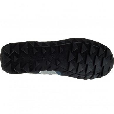 Sneaker für Männer SAUCONY Mod. ORIGINALS JAZZ ODER Artikel S20441F18 col. NAVY/SILVER in vendita su Naturalshoes.it