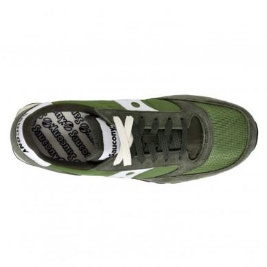 Sneaker da uomo SAUCONY modello ORIGINALS JAZZ ORIGINAL VINTAGE articolo  S70321-1 in vendita su c2a1ed6c89