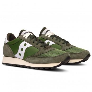 Sneaker da uomo SAUCONY modello ORIGINALS JAZZ ORIGINAL VINTAGE articolo S70321-1 in vendita su Naturalshoes.it