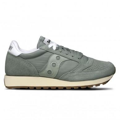 Sneaker for men of the brand SAUCONY model ORIGINALS JAZZ ORIGINAL VINTAGE article S70419-3 shopping online Naturalshoes.it