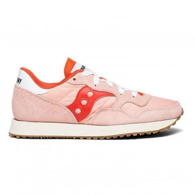 Sneaker for women SAUCONY model ORIGINALS DXN TRAINER VINTAGE article S60369-39 shopping online Naturalshoes.it