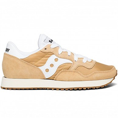 Sneaker for women SAUCONY model ORIGINALS DXN TRAINER VINTAGE article S60369-41 shopping online Naturalshoes.it