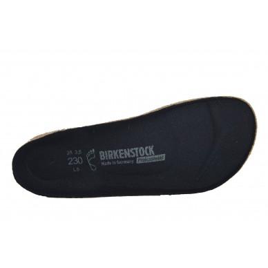 SUPERBIRKI FOOTBED - BIRKENSTOCK Fußbett für Männer und Frauen (breite Passform) in vendita su Naturalshoes.it