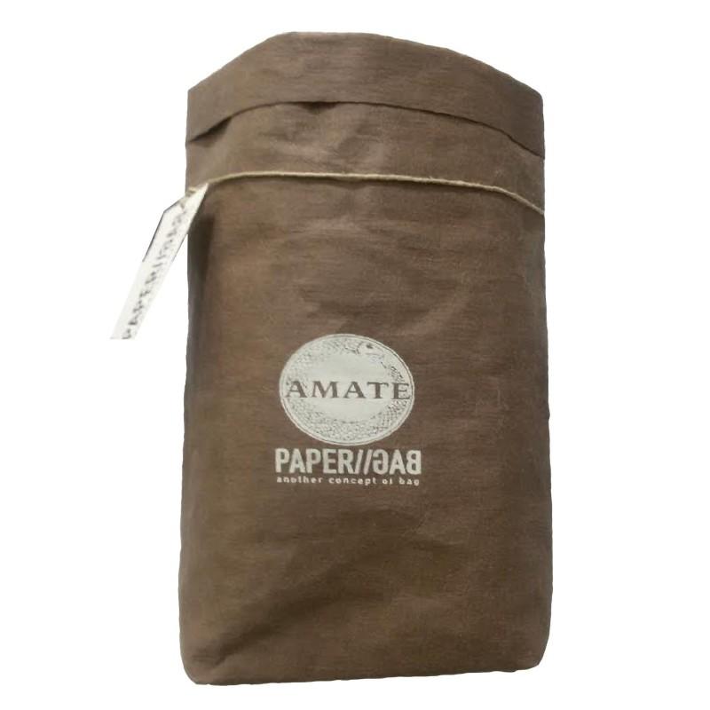 Portaoggetti BEBA regolabile in tessuto ecosostenibile - SACCOTTO in vendita su Naturalshoes.it