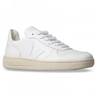 Sneakers donna e uomo VEJA in pelle - VX021270 in vendita su Naturalshoes.it