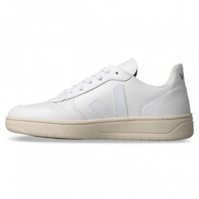 VX021270 - Sneakers donna e uomo VEJA in pelle in vendita su Naturalshoes.it