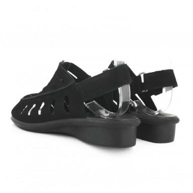 SAOCAN - ARCHE Damensandale  in vendita su Naturalshoes.it