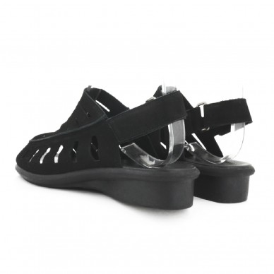 ARCHE women's sandal SAOCAN model shopping online Naturalshoes.it
