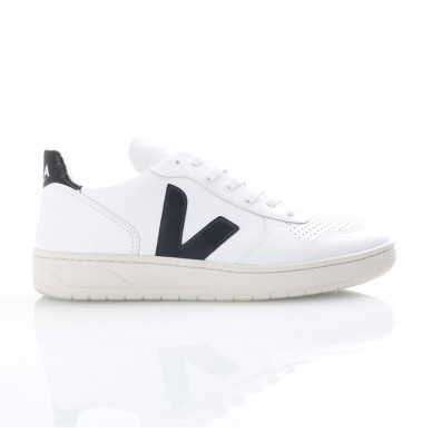 Sneakers da uomo e da donna VEJA in pelle - VX020005 in vendita su Naturalshoes.it