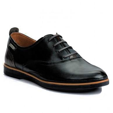 PIKOLINOS women's shoe with laces - Santorini W3V-4735C1 shopping online Naturalshoes.it