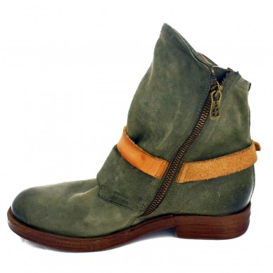 A.S. 98 Woman's ankle boots - art. 207227 shopping online Naturalshoes.it