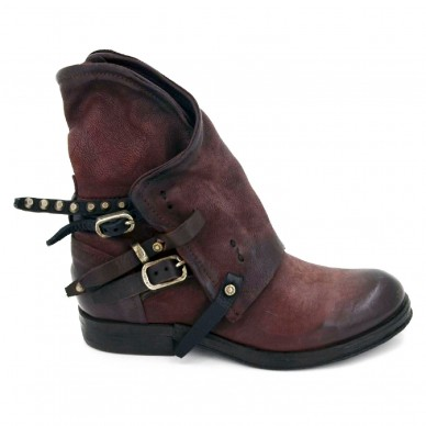 A.S. 98 Damen stiefelette  - VERTI 207235 in vendita su Naturalshoes.it