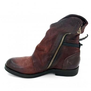 Stivaletto da donna A.S. 98 - modello VERTI art. 207235 in vendita su Naturalshoes.it