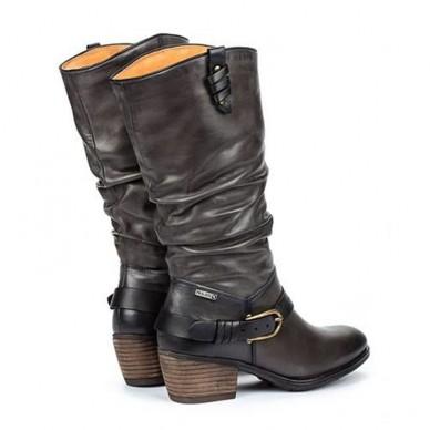 Stivali da donna PIKOLINOS tacco medio - Baqueira W9M-9625 in vendita su Naturalshoes.it