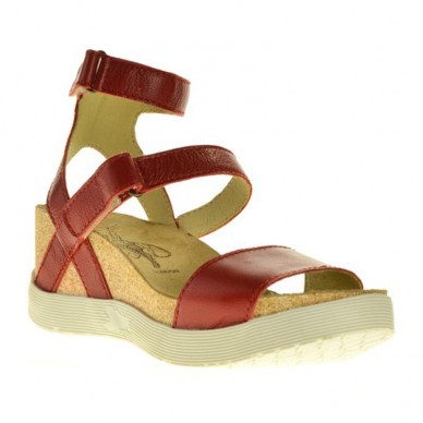WINK196FLY - Sandalo da donna FLY LONDON in vendita su Naturalshoes.it