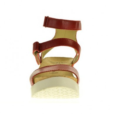 WINK196FLY - Sandalo da donna FLY LONDON in vendita su Naturalshoes.it