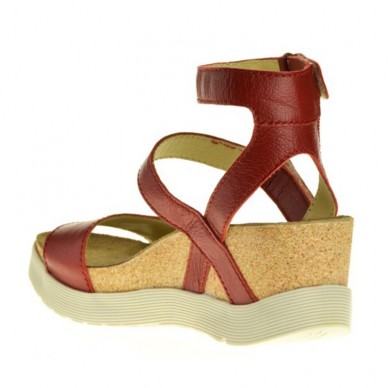 FLY LONDON Women's sandal WINK196FLY shopping online Naturalshoes.it