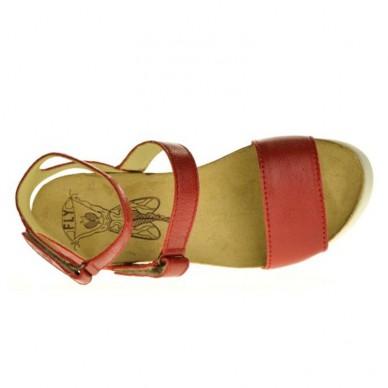 FLY LONDON Damensandale WINK196FLY  in vendita su Naturalshoes.it