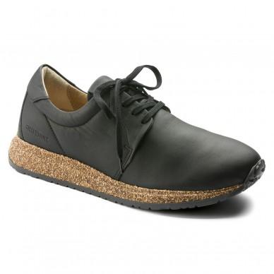 BIRKENSTOCK Herrenschuh mit abnehmbarer Wölbung - WRIGLEY in vendita su Naturalshoes.it