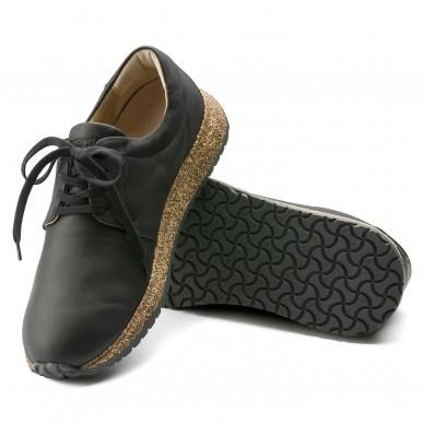 Scarpa da uomo con plantare estraibile BIRKENSTOCK - WRIGLEY in vendita su Naturalshoes.it