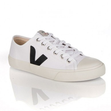 VEJA vegan men's sneakers - WTM010005 shopping online Naturalshoes.it