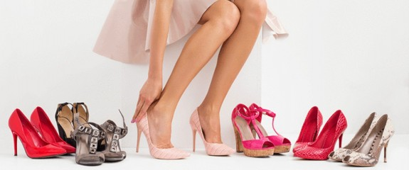 How to choose the most suitable shoes for every occasion